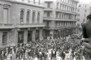 Cairo Riots - 1962